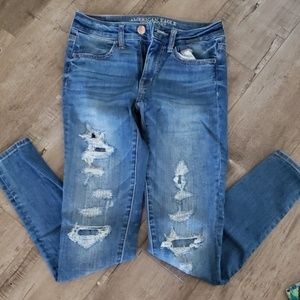 American Eagle Outfitters Pants - American eagle jeans